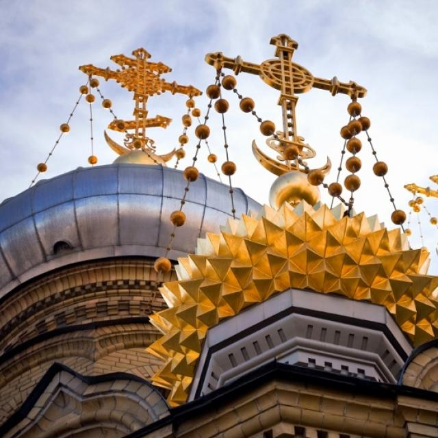 Orthodox chuch.